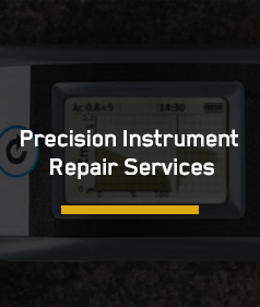 Precision Instrument Repair Services
